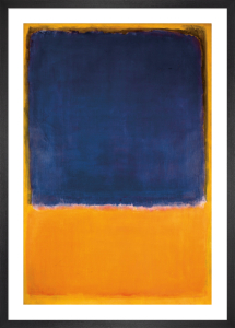 Untitled, 1950 by Mark Rothko