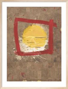 The Sun by Jamali