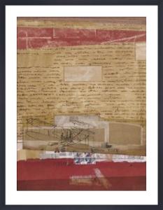 Voyage I by Alec Parker
