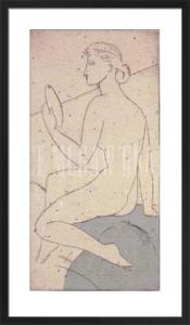 Narcissa I by Susan Gillette
