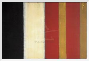 Parallel Structure II, 2002 by Betty Merken