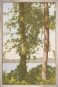 Riverview, 2005 by John Folchi