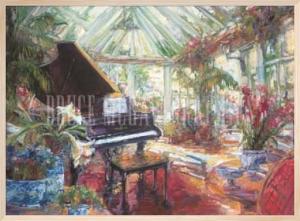 Romantic Impressionist by Stephen Charles Shortridge