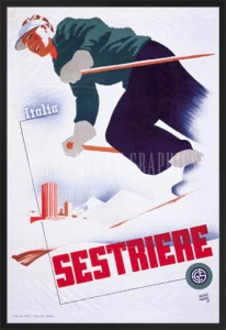 Sestriere by Puppo