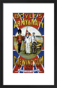Boyle's Chewing Gum by The National Archives