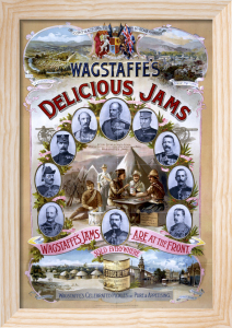 Wagstaffe's Jams by The National Archives