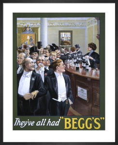 Begg's Whisky by The National Archives
