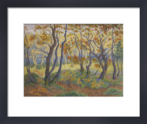 Edge Of The Forest by Paul Elie Ranson