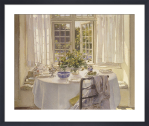 The Morning Room, 1916 by Patrick Adam