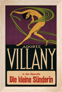 Villany, C.1920 by Christie's Images