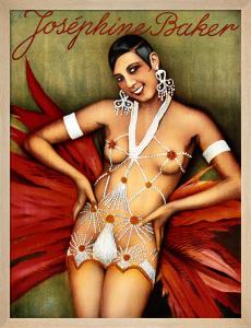 La Sirene Des Tropiques (Fresterskan Fran Tropikerna), 1927 by Anonymous
