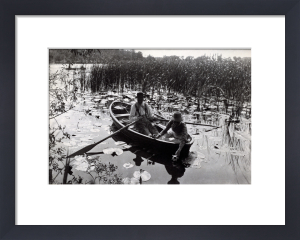 One Of Forty Platinum Prints From 'Life And Landscape On The Norfolk Broads' by Christie's Images
