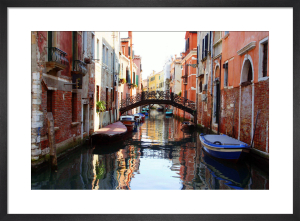 Venice by Wayne Williams
