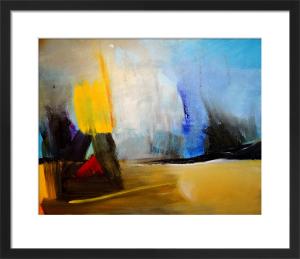 Impressions 2 by Leyla Murr