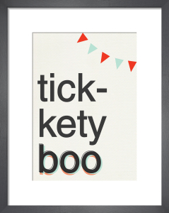 Tickety Boo by Yeah, That