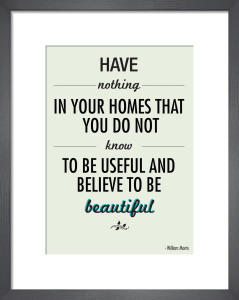 Have Nothing William Morris Quote by Yeah, That