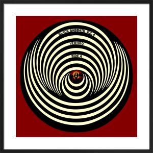 Supernaut by Christopher James Dayman