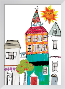 Jolly House by Louise Cunningham