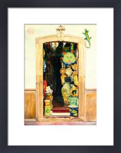 Tienda de Curiosidades by James Knowles