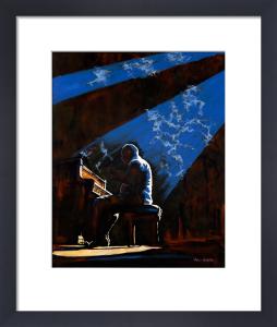 Duke Ellington by John Wilsher