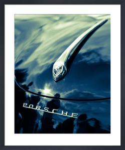 Porsche 356 by Marc Lickfett