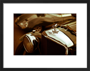 The Bentley Boys by Marc Lickfett