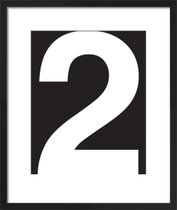 The Number Two by Yeah, That