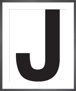 The Letter J by Yeah, That
