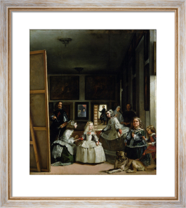 diego velzquez las meninas 1656 57 essay Velazquez's´ las meninas vel ´azquez's las meninas was sequestered in the spanish royal collections from 1656 philosophers, photographers, and semioticians together, the six essays.