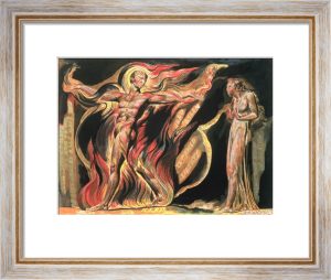 Such visions have appeared to me, 1804 by William Blake
