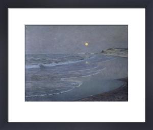 Seascape, c.1892 by Alexander Harrison
