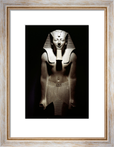 Tuthmosis III by Egyptian Art