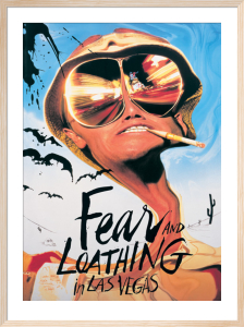 Fear and Loathing in Las Vegas by Anonymous