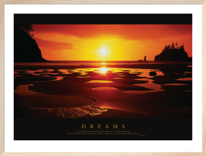 Dreams by Maxi