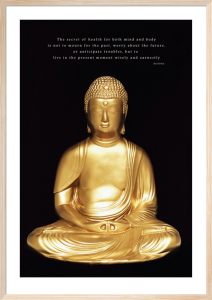 Buddha by Anonymous