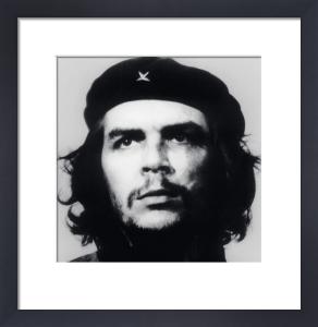 Che Guevara by Korda