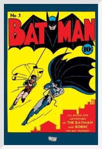 Batman (No.1) by DC Comics