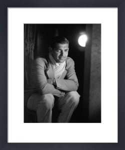 Clark Gable by George Hurrell