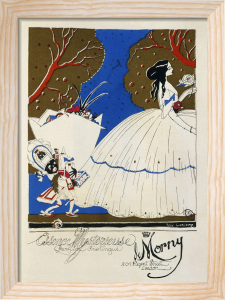 Essence mystérieuse (perfume) by Morny of London by Anonymous