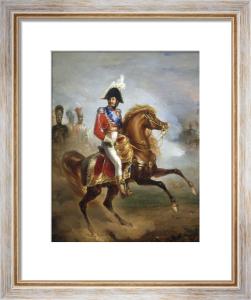 Joachim Murat by Joseph Franque