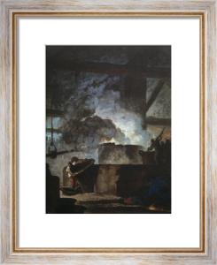 La Salpêtrière by Jean-Jacques Durameau