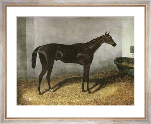 Kingcraft (medium) (Restrike Etching) by Walter Hunt