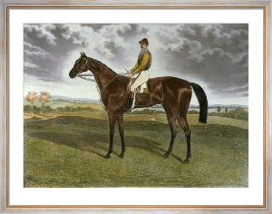 Common (Restrike Etching) by Stocks