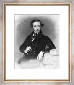 Dr Minley (Restrike Etching) by John Moore