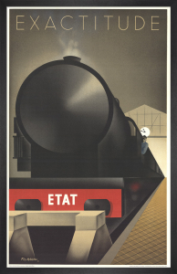 Exactitude by Pierre Fix-Masseau