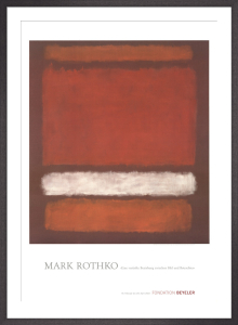 No. 7, 1960 by Mark Rothko