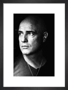 Marlon Brando (Apocalypse Now) by Hollywood Photo Archive