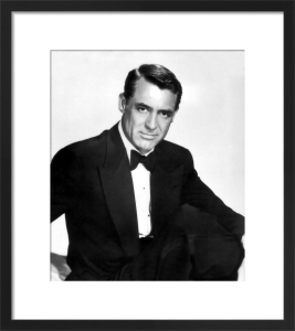 Cary Grant (Dream Wife) by Hollywood Photo Archive