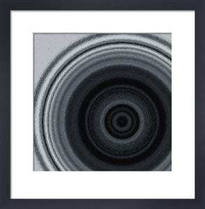 Grey Swirl by Erin Rafferty