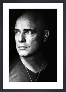 Marlon Brando (Apocalypse Now) by Hollywood Photo Archive